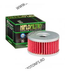 HIFLO - FILTRU ULEI HF136 300-136 HIFLOFILTRO Hiflo Filtru Ulei 20,00lei 20,00lei 16,81lei 16,81lei