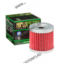 HIFLO - FILTRU ULEI HF139 300-139 HIFLOFILTRO Hiflo Filtru Ulei 17,00lei 17,00lei 14,29lei 14,29lei