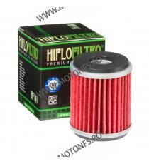 HIFLO - FILTRU ULEI HF141 300-141 HIFLOFILTRO Hiflo Filtru Ulei 22,00lei 22,00lei 18,49lei 18,49lei