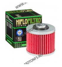 HIFLO - FILTRU ULEI HF145 300-145 HIFLOFILTRO Hiflo Filtru Ulei 19,00lei 19,00lei 15,97lei 15,97lei
