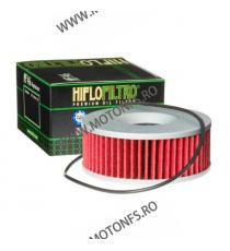 HIFLO - FILTRU ULEI HF146 300-146 HIFLOFILTRO Hiflo Filtru Ulei 34,00lei 34,00lei 28,57lei 28,57lei