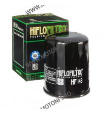 HIFLO - FILTRU ULEI HF148 300-148 HIFLOFILTRO Hiflo Filtru Ulei 38,00lei 38,00lei 31,93lei 31,93lei