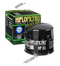 HIFLO - FILTRU ULEI HF153 300-153 HIFLOFILTRO Hiflo Filtru Ulei 37,00lei 37,00lei 31,09lei 31,09lei