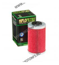 HIFLO - FILTRU ULEI HF155 (MOTOR) 300-155 HIFLOFILTRO Hiflo Filtru Ulei 23,00lei 23,00lei 19,33lei 19,33lei