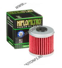 HIFLO - FILTRU ULEI HF167 300-167 HIFLOFILTRO Hiflo Filtru Ulei 14,00lei 14,00lei 11,76lei 11,76lei
