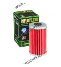 HIFLO - FILTRU ULEI HF169 300-169 HIFLOFILTRO Hiflo Filtru Ulei 19,00lei 19,00lei 15,97lei 15,97lei