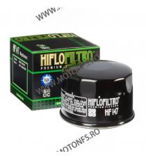 HIFLO - FILTRU ULEI HF147 300-147 HIFLOFILTRO Hiflo Filtru Ulei 34,00lei 34,00lei 28,57lei 28,57lei