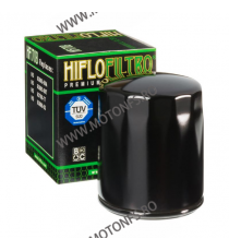 HIFLO - FILTRU ULEI HF170B (NEGRU) 300-170 HIFLOFILTRO Hiflo Filtru Ulei 34,00lei 34,00lei 28,57lei 28,57lei