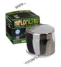 HIFLO - FILTRU ULEI HF172C (CROM) 300-172C HIFLOFILTRO Hiflo Filtru Ulei 51,00lei 51,00lei 42,86lei 42,86lei