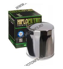 HIFLO - FILTRU ULEI HF174C (CROM) 300-174C HIFLOFILTRO Hiflo Filtru Ulei 52,00lei 52,00lei 43,70lei 43,70lei