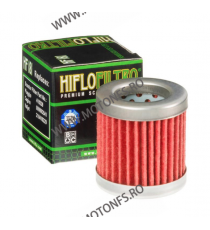 HIFLO - FILTRU ULEI HF181 300-181 HIFLOFILTRO Hiflo Filtru Ulei 9,00lei 9,00lei 7,56lei 7,56lei