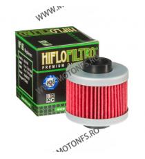 HIFLO - FILTRU ULEI HF185 300-185 HIFLOFILTRO Hiflo Filtru Ulei 13,00lei 13,00lei 10,92lei 10,92lei