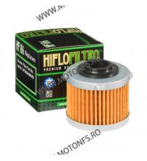 HIFLO - FILTRU ULEI HF186 300-186 HIFLOFILTRO Hiflo Filtru Ulei 16,00lei 16,00lei 13,45lei 13,45lei