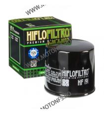 HIFLO - FILTRU ULEI HF191 300-191 HIFLOFILTRO Hiflo Filtru Ulei 35,00lei 35,00lei 29,41lei 29,41lei