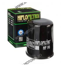 HIFLO - FILTRU ULEI HF198 300-198 HIFLOFILTRO Hiflo Filtru Ulei 41,00lei 41,00lei 34,45lei 34,45lei