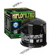 HIFLO - FILTRU ULEI HF202 300-202 HIFLOFILTRO Hiflo Filtru Ulei 34,00lei 34,00lei 28,57lei 28,57lei
