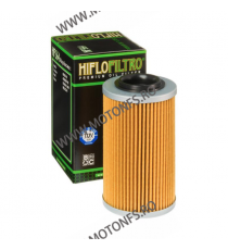 HIFLO - FILTRU ULEI HF564 300-564 HIFLOFILTRO Hiflo Filtru Ulei 36,00lei 36,00lei 30,25lei 30,25lei