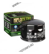 HIFLO - FILTRU ULEI HF565 300-565 HIFLOFILTRO Hiflo Filtru Ulei 37,00lei 37,00lei 31,09lei 31,09lei