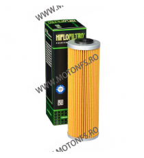 HIFLO - FILTRU ULEI HF650 (INLOCUIESTE 158/658) 300-650 HIFLOFILTRO Hiflo Filtru Ulei 33,00lei 33,00lei 27,73lei 27,73lei