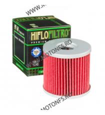 HIFLO - FILTRU ULEI HF681 300-681 HIFLOFILTRO Hiflo Filtru Ulei 23,00lei 23,00lei 19,33lei 19,33lei