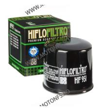 HIFLO - FILTRU ULEI HF951 300-951 HIFLOFILTRO Hiflo Filtru Ulei 26,00lei 26,00lei 21,85lei 21,85lei