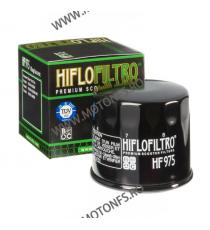 HIFLO - FILTRU ULEI HF975 300-975 HIFLOFILTRO Hiflo Filtru Ulei 26,00lei 26,00lei 21,85lei 21,85lei