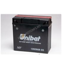 UNIBAT - Acumulator cu intretinere 12N20AH-SM (Yuasa: 52015) U295-246-SM UNIBAT Baterii UNIBAT 445,00lei 445,00lei 373,95l...