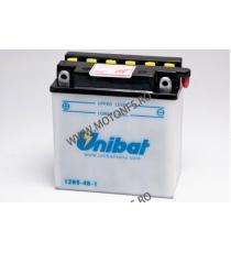 UNIBAT - Acumulator cu intretinere 12N9-4B-1-SM (Yuasa: 12N9-4B-1) U295-129-SM UNIBAT Baterii UNIBAT 200,00lei 180,00lei 16...