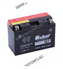 UNIBAT - Acumulator fara intretinere CT9B-BS (Yuasa: YT9B-BS) U295-634-BS UNIBAT Baterii UNIBAT 195,00lei 179,00lei 163,87...