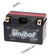 UNIBAT - Acumulator fara intretinere CTZ10S-BS (Yuasa: YTZ10-S) U295-678-BS UNIBAT Baterii UNIBAT 240,00lei 240,00lei 201,6...