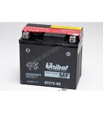 UNIBAT - Acumulator fara intretinere CTZ7S-BS (Yuasa: YTZ7-S) U295-574-BS UNIBAT Baterii UNIBAT 160,00lei 160,00lei 134,45...