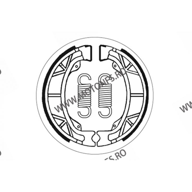 EMGO - Saboti frana STREET - ORGANIC 2012 565-2012 EMGO SBS 51,00lei 51,00lei 42,86lei 42,86lei