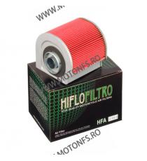 HIFLO - FILTRU AER HFA1104 - CA125 S REBEL '1995- 311-022-1 HIFLOFILTRO HiFlo Filtru Aer 112,00lei 112,00lei 94,12lei 94,1...