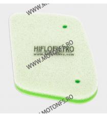 HIFLO - FILTRU AER HFA6111DS - APRILIA 125/150 315-823-1 HIFLOFILTRO HiFlo Filtru Aer 26,00lei 26,00lei 21,85lei 21,85lei
