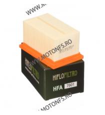 HIFLO - FILTRU AER HFA7601 - F650GS/650GS DAKAR 315-11-1 HIFLOFILTRO HiFlo Filtru Aer 35,00lei 35,00lei 29,41lei 29,41lei