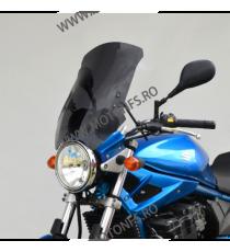PARBRIZA UNIVERSAL NAKED - TOURING WINDSCREEN / WINDSHIELD U2T U2T-U Motorcyclescreens Parbriza Universale Motorcyclescreens ...