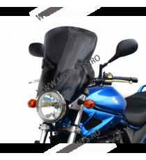 PARBRIZA UNIVERSAL NAKED - TOURING WINDSCREEN / WINDSHIELD U3T U3T-U Motorcyclescreens Parbriza Universale Motorcyclescreens ...