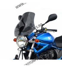 PARBRIZA UNIVERSAL NAKED - TOURING WINDSCREEN / WINDSHIELD U7T U7T-U Motorcyclescreens Parbriza Universale Motorcyclescreens ...