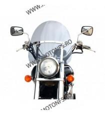 PARBRIZA UNIVERSAL TOURING - CHOPPER WINDSCREEN / WINDSHIELD CHOPPER-U1 CHOPPER-U1 Motorcyclescreens Parbriza Universale Moto...