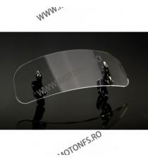 UNIVERSAL WINDSCREEN - WIND DEFLECTOR S1 DFL-S1 Motorcyclescreens Wind Deflectors Spoiler 260,00lei 260,00lei 218,49lei 21...