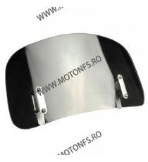 UNIVERSAL WINDSCREEN - WIND DEFLECTOR / SPOILER - S2 DFL-S1 Motorcyclescreens Wind Deflectors Spoiler 260,00lei 260,00lei 2...