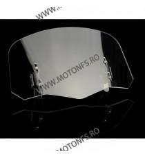 UNIVERSAL WINDSCREEN - WIND DEFLECTOR / SPOILER - ZR1 DFL-ZR1 Motorcyclescreens Wind Deflectors Spoiler 260,00lei 260,00lei...