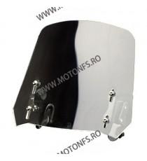 UNIVERSAL WINDSCREEN - WIND DEFLECTOR / SPOILER - NC3 DFL-NC3 Motorcyclescreens Wind Deflectors Spoiler 260,00lei 260,00lei...