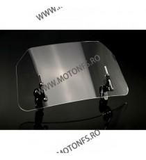 UNIVERSAL WINDSCREEN - WIND DEFLECTOR / SPOILER - FJR3 DFL-FJR3 Motorcyclescreens Wind Deflectors Spoiler 265,00lei 265,00l...