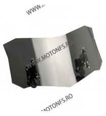 UNIVERSAL WINDSCREEN - WIND DEFLECTOR / SPOILER - GT DFL-GT Motorcyclescreens Wind Deflectors Spoiler 260,00lei 260,00lei 2...