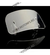 UNIVERSAL WINDSCREEN - WIND DEFLECTOR / SPOILER - S7 DFL-S7 Motorcyclescreens Wind Deflectors Spoiler 260,00lei 260,00lei 2...