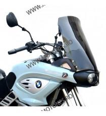 BMW F 650 CS 2001-2005 -PARBRIZA TOURING WINDSHIELD / WINDSCREEN F650CS-0105-T Motorcyclescreens Dedicated Screen 475,00lei ...