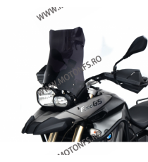 BMW F 650 GS 2008-2012 -PARBRIZA TOURING WINDSHIELD / WINDSCREEN F650GS-0812-T Motorcyclescreens Dedicated Screen 475,00 lei ...