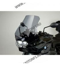 BMW K 1200 R 2005-2009 - PARBRIZA TOURING WINDSHIELD / WINDSCREEN K1200R-0509-T Motorcyclescreens Dedicated Screen 650,00lei...