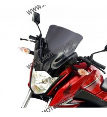 HONDA CB 125 F 2015-2018 -PARBRIZA TOURING WINDSCREEN / WINDSHIELD CB125F-1518-T Motorcyclescreens Dedicated Screen 445,00le...
